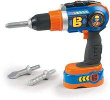 Köp Byggare Bob Utklädnad  5946506870dc9