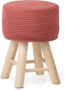 KidsDepot Iggy Pall, Coral Red