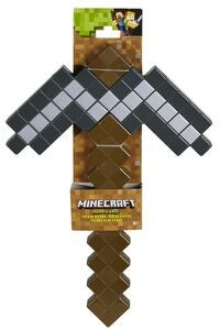 Minecraft Iron Pickaxe