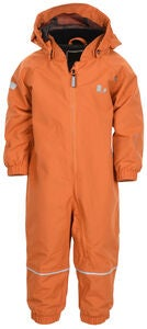 Lindberg Lingbo Skaloverall, Orange