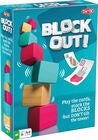 Tactic Spel Block Out