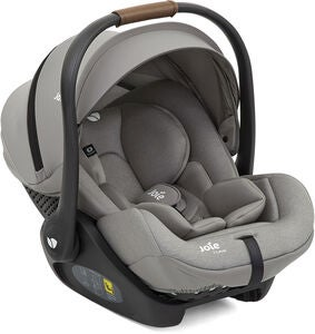 Joie i-Level Generation III Babyskydd, Gray Flannel