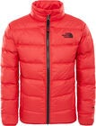 The North Face Andes Jacka, TNF Red/ TNF Black