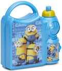 Minions Combo Lunchset