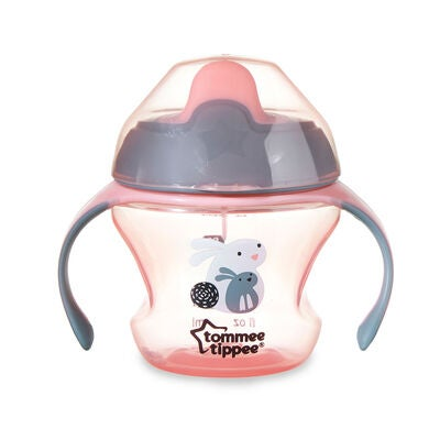 Tommee Tippee Explora Pipmugg First Cup 150 ml Rosa