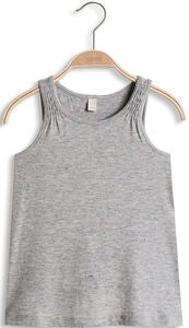 ESPRIT Linne Tanktop, Medium Grey