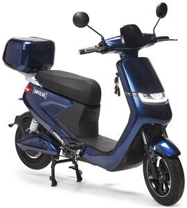 Impulse Elmoped Smile Klass 2