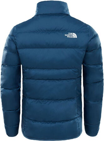 The North Face Andes Down Jacka, Blue Wing Teal
