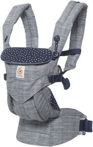 Ergobaby Omni 360 Bärsele Star Dust