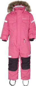 Didriksons Migisi Overall, Lollipop Pink