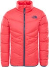 The North Face Andes Down Jacka, Atomic Pink