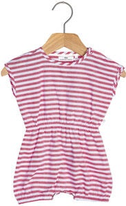 Ebbe Rimi Body, Red Stripes