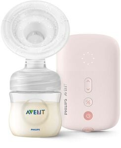 Philips Avent Natural Motion elektrisk bröstpump