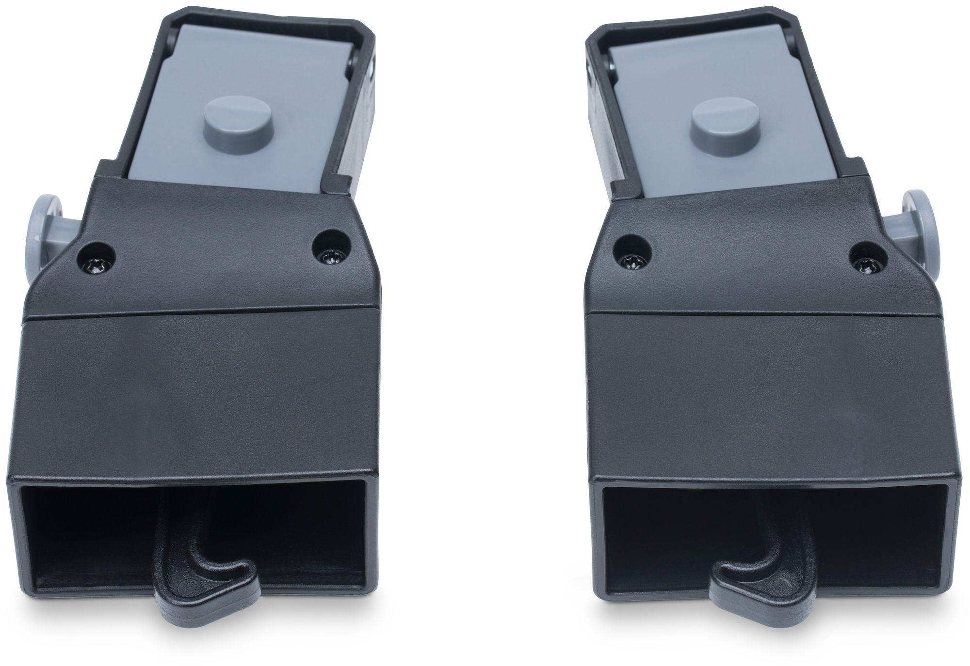 Beemoo Babyskydd Bilstolsconnector
