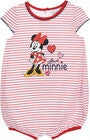 Disney Mimmi Pigg Body, Red