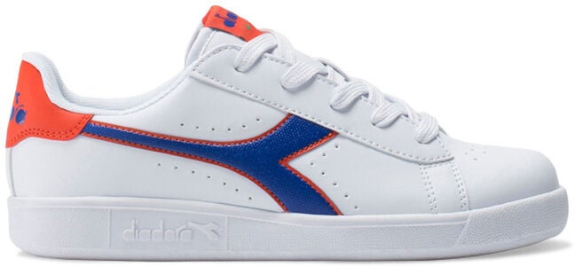 Diadora Game P GS Sneaker, Imperial Blue