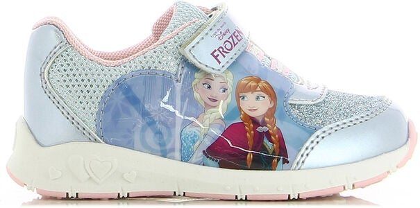 Disney Frozen Sneaker, Lt. Blue