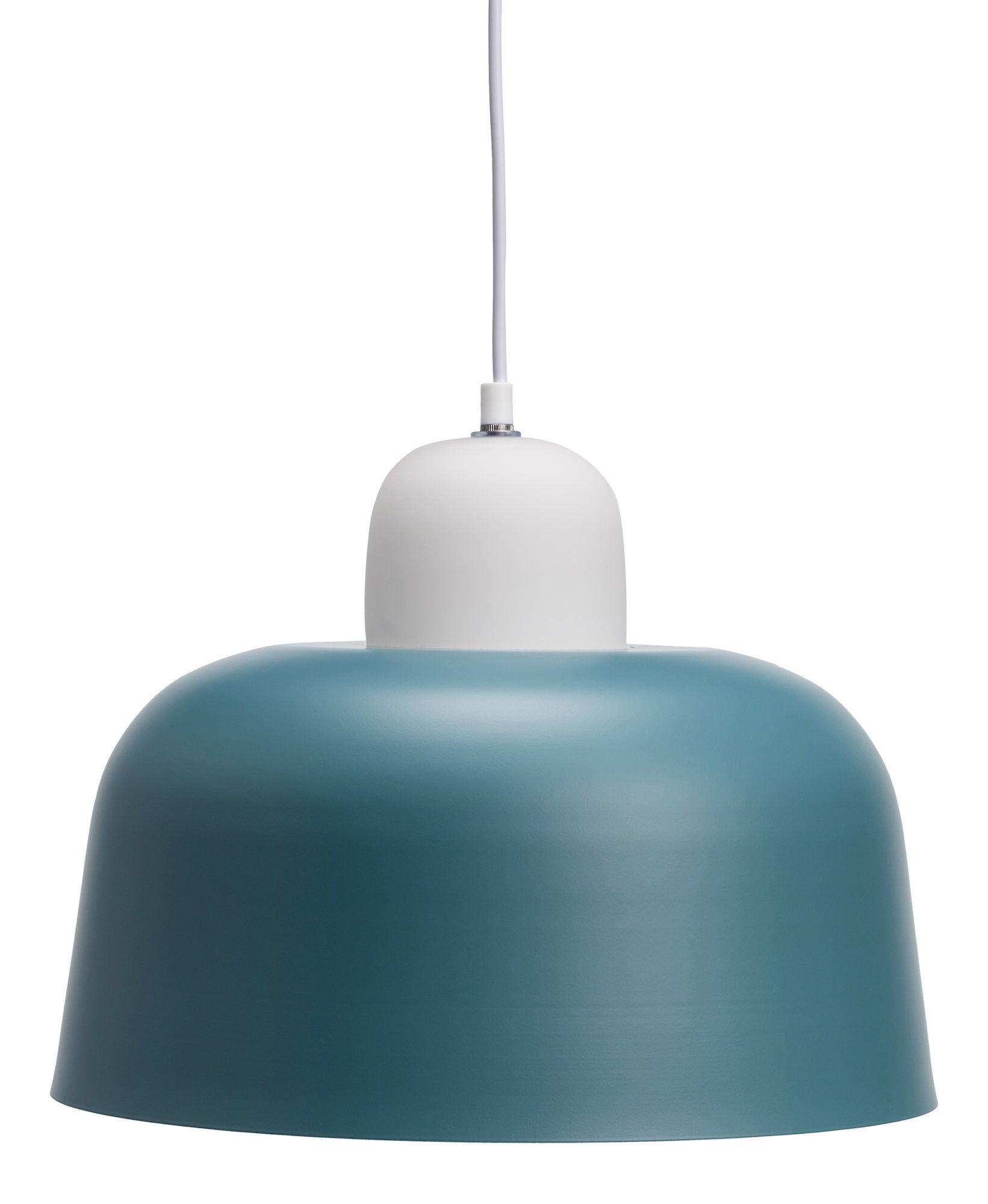 POPP Taklampa Medium, Blå