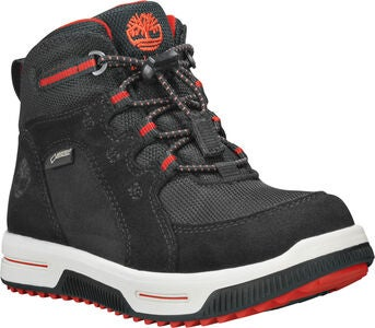 Timberland City Stomp Bungee Känga GORE-TEX, Black