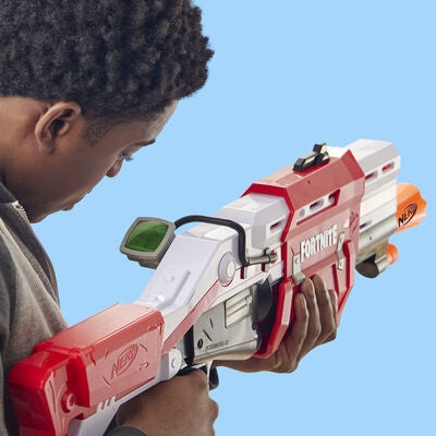 NERF Fortnite TS Blaster