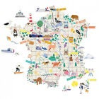 Mimilou Wallsticker France