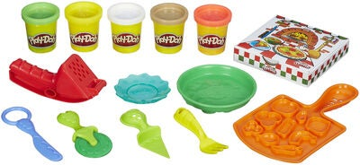 Play-Doh Pizza Partyset