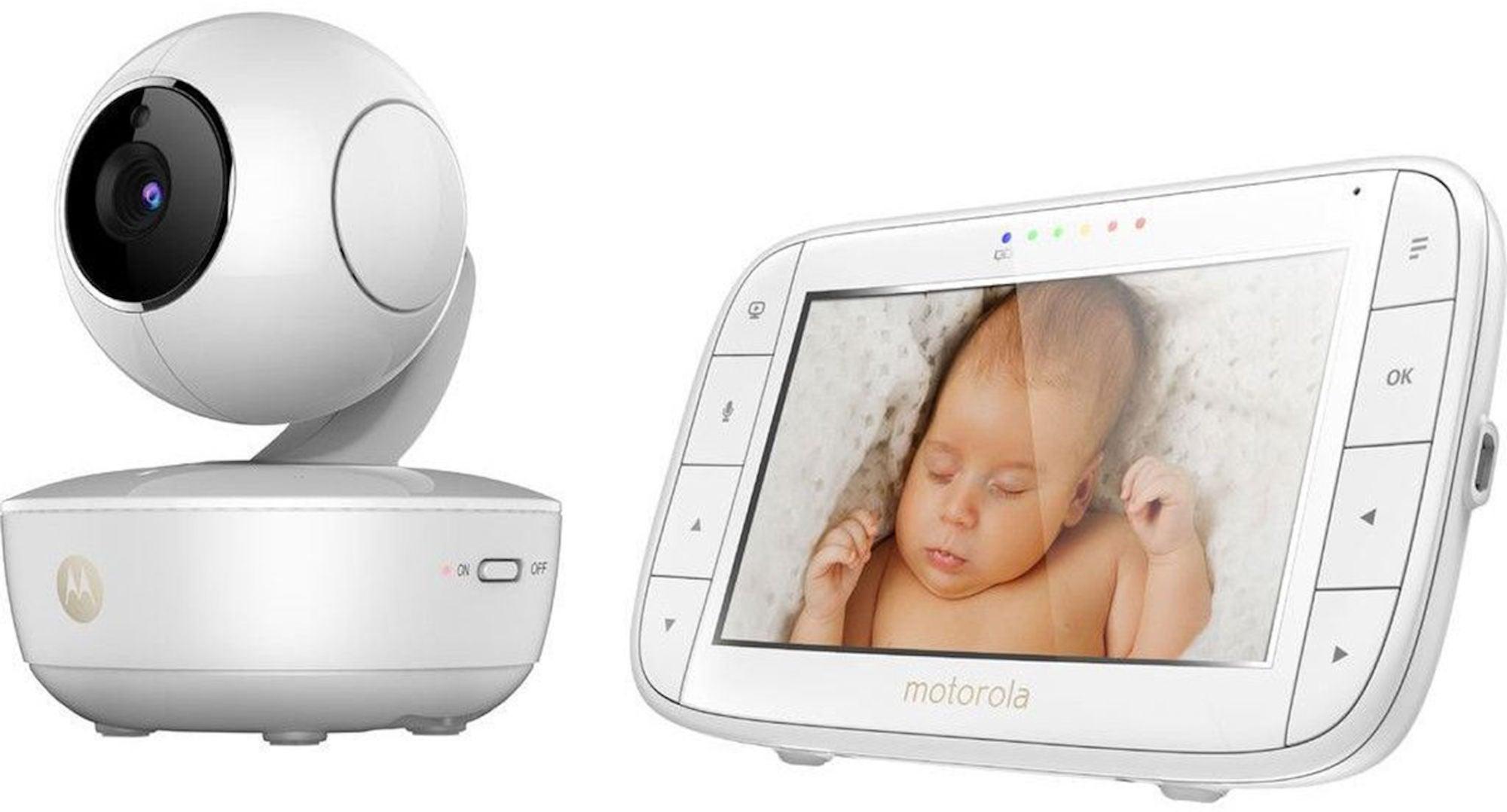 Motorola MBP55 Babyvakt