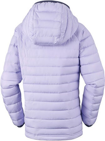 Columbia Powder Lite Jacka, Soft Violet