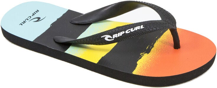 Rip Curl Blow Out Kids Flip Flop, Multi