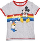 Disney Musse Pigg T-Shirt, Grey