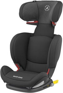 Maxi-Cosi Rodifix AirProtect Bältesstol, Authentic Black
