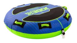 JOBE Rumble Breeze Towable Funtube Badring 1 Person Blå
