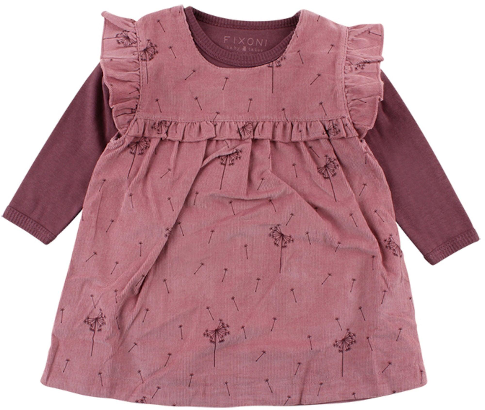 Dress, Offwhite, Kids KappAhl | Kjole