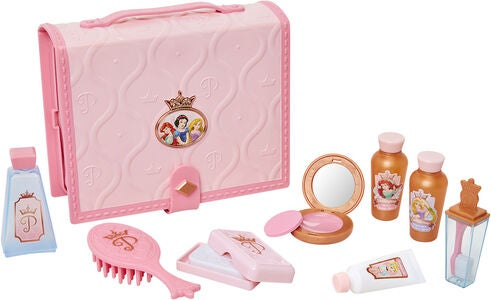 Disney Princess Reseaccessoarer
