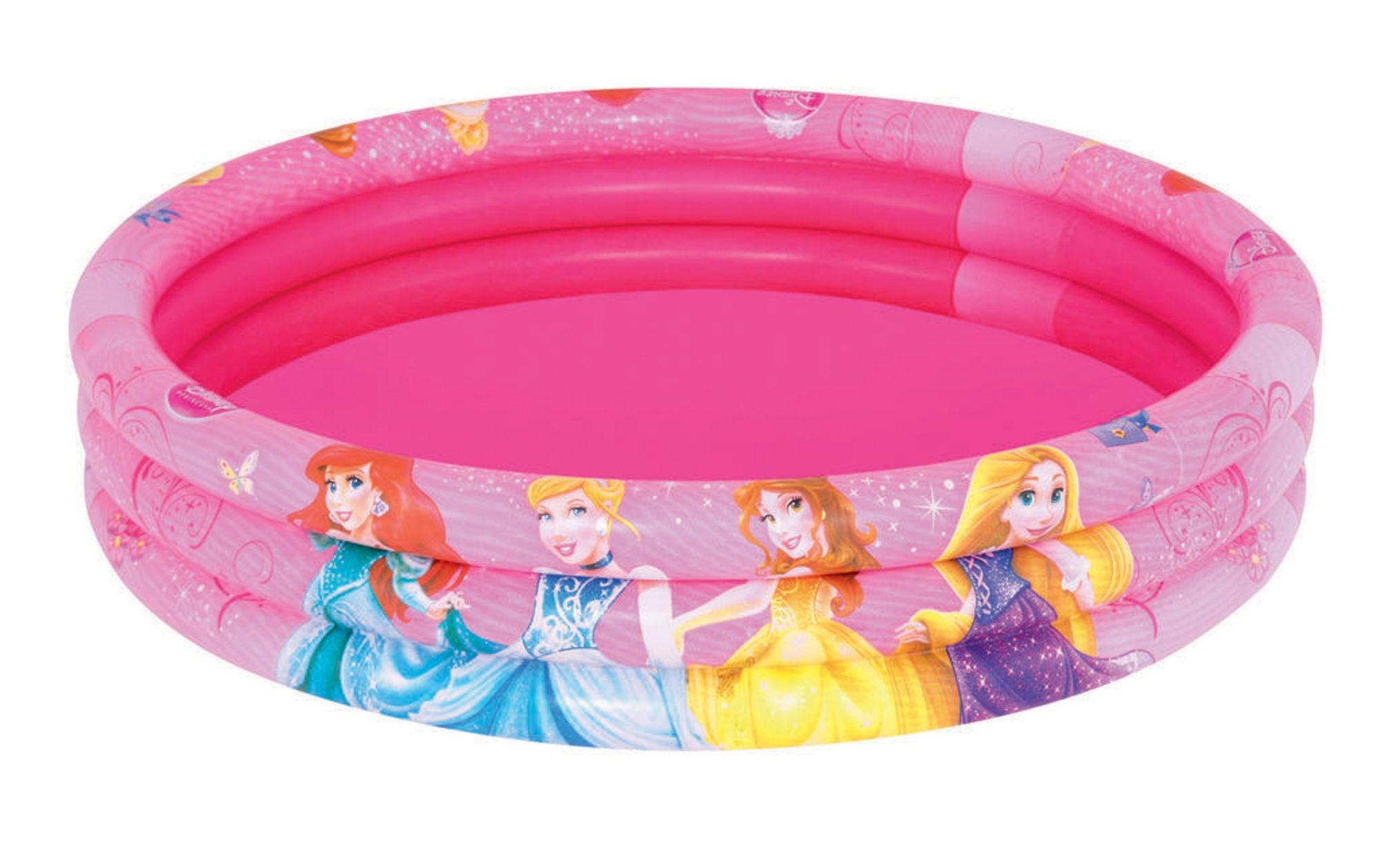 Disney Princess Pool Rosa