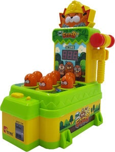 Arcade Games Spel Mole King