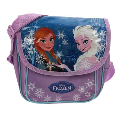Köp Disney Frozen Mini-Väska  0e559095f4e14