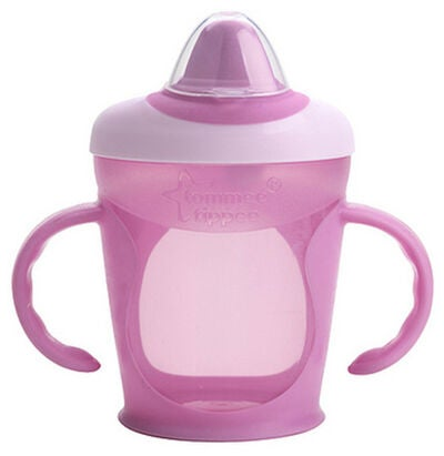 Tommee Tippee Explora Easy Drink Cup Rosa