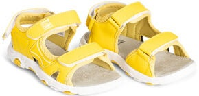 Little Champs Rush Sandal, Yellow Maize