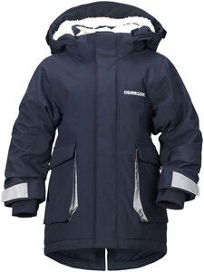 Didriksons Indre Parka, Navy
