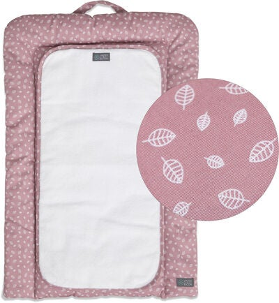 Vinter & Bloom Skötbädd Nordic Leaf, Soft Pink