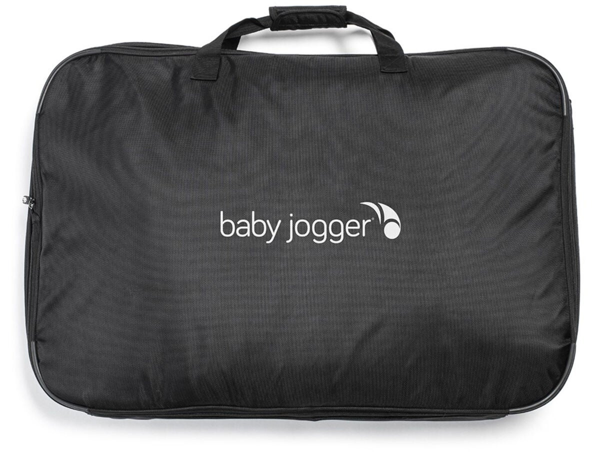 K 246 P Baby Jogger City Mini Double Gt Double Transport 228 Ska