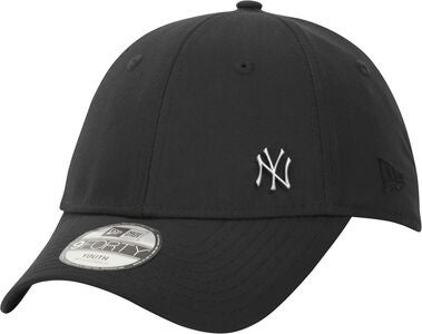 New Era 9Forty Kids Flawless Keps, Black
