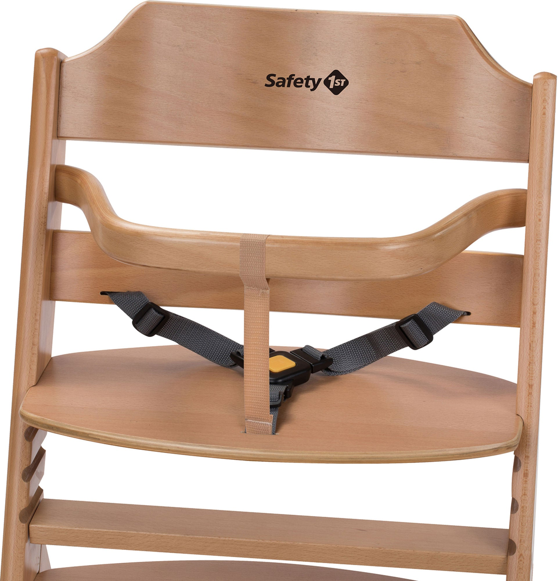 Safety 1st Matstol Timba Basic, Natural Wood