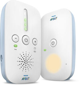 Philips Avent Dect SCD50326 Babyvakt