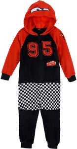 Disney Cars Jumpsuit, Röd