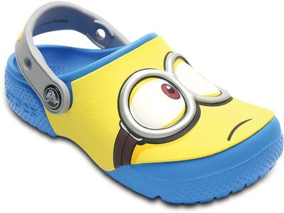 Crocs Minions Fun Lab, Ocean