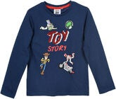Disney Pixar Toy Story T-Shirt, Navy