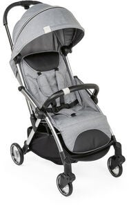 Chicco Goody Sulky, Cool Grey