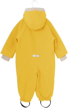 Mini A Ture Wisto Skaloverall, Daffodil Yellow